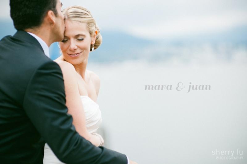 Vancouver wedding photographer, Fairmont Waterfront, Garden Suite, Vancouver Convention Centre