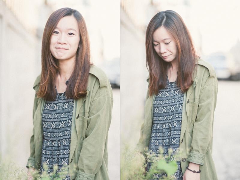 seoul portrait photographer