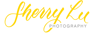 Sherry Lu | Vancouver Wedding & Portrait Photographer logo